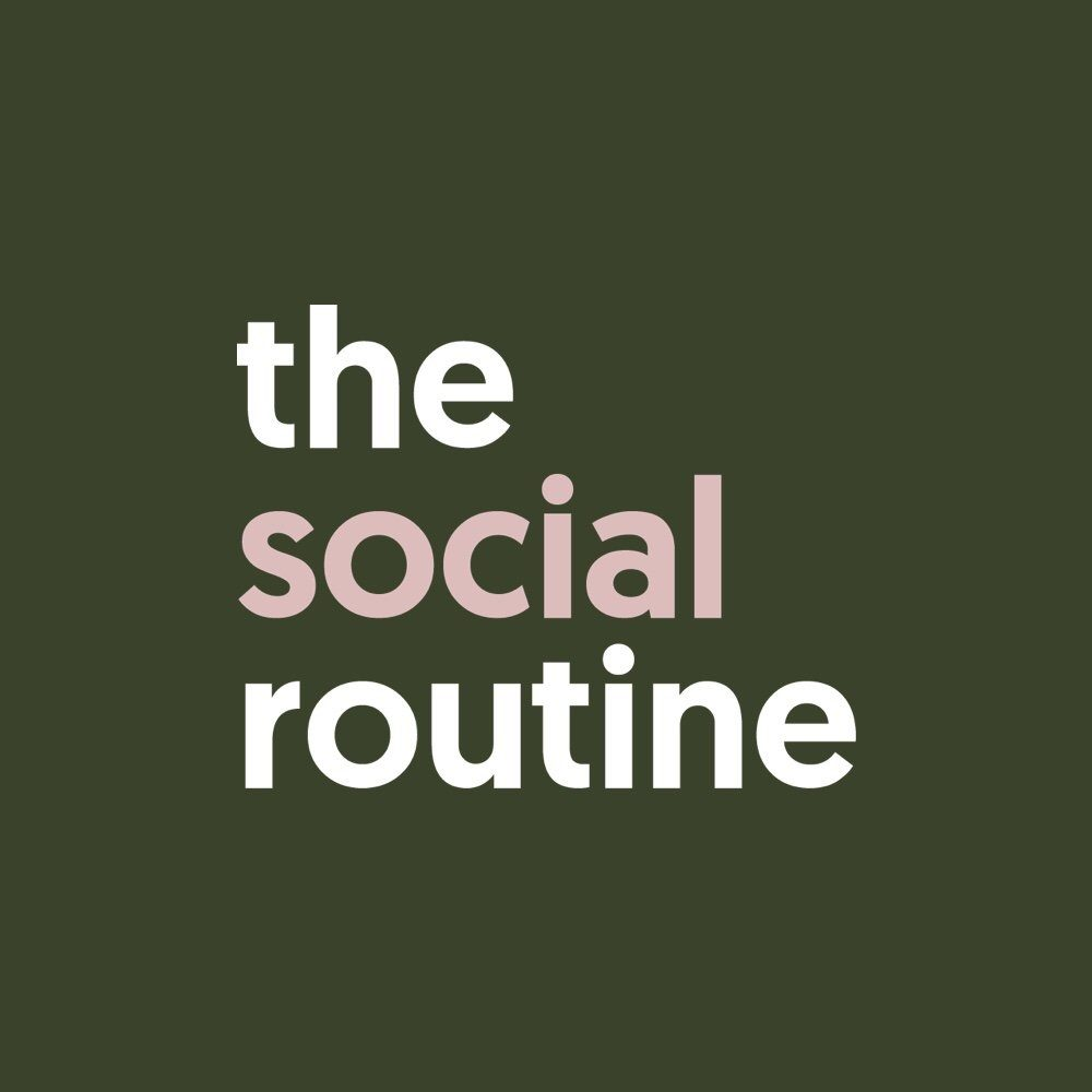 The Social Routine